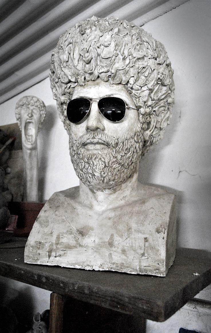 american-pie-scultura-pietrasanta
