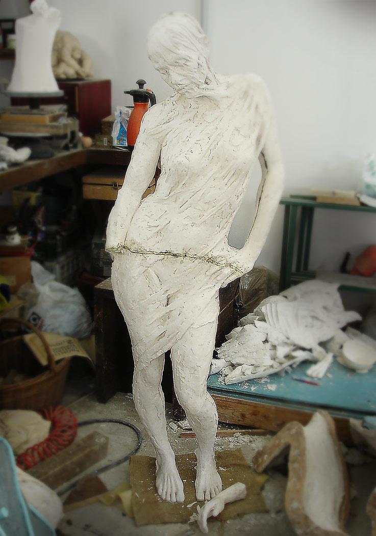 modello-scultura-artigiano-pietrasanta