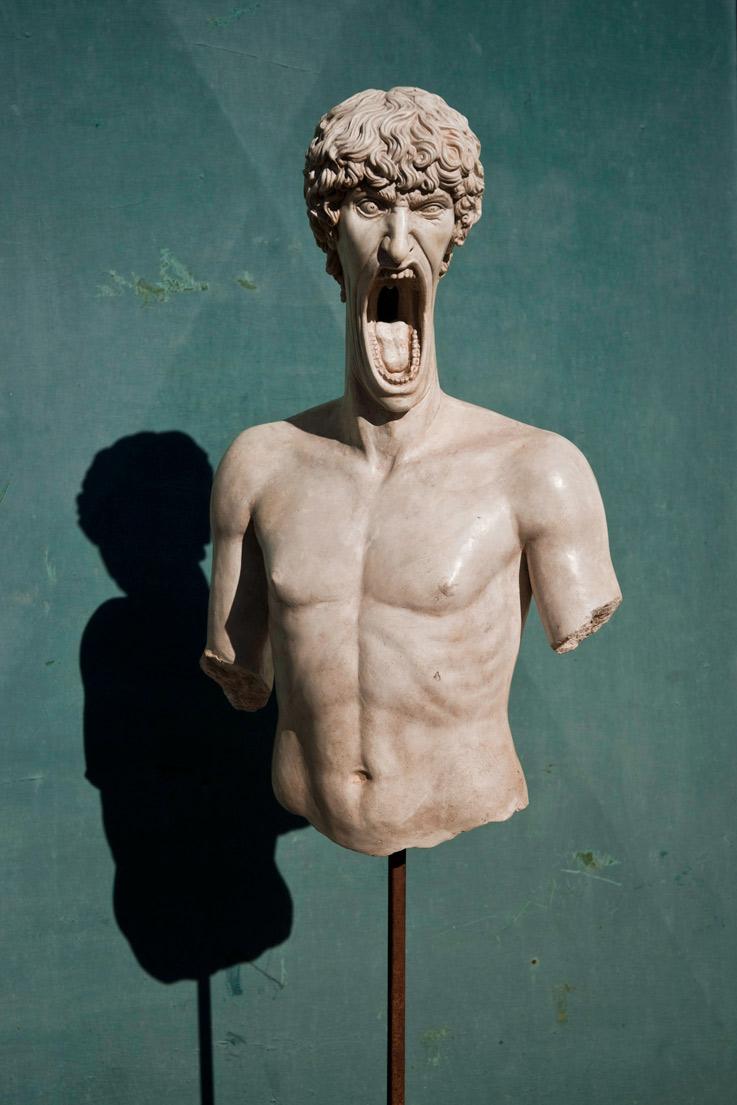 pompei-scultura-pietrasanta